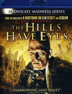The Hills Have Eyes (Blu-ray Disc) 8166102