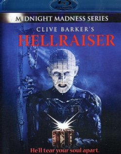 Hellraiser (Blu-ray Disc) 8166106
