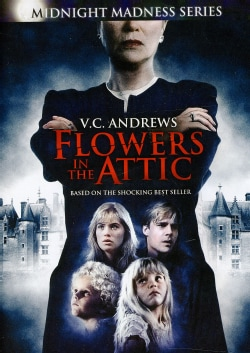 Flowers In The Attic (DVD) 8166126