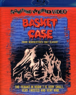 Basket Case (Blu-ray Disc) 8166129