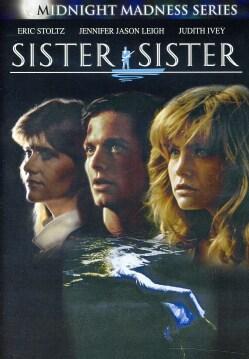 Sister, Sister (DVD) 8166156