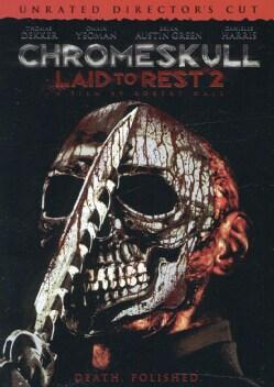 ChromeSkull: Laid To Rest 2 (DVD) 8166173