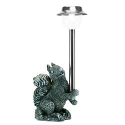 Solar Animal Squirrel LED Solar Garden Light