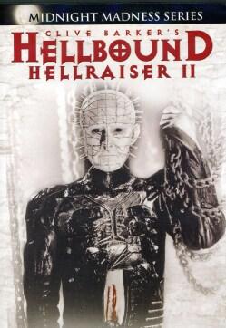 Hellbound: Hellraiser II (DVD) 8169582