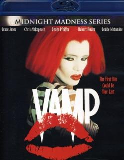 Vamp (Blu-ray Disc) 8169637