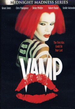 Vamp (DVD) 8169638