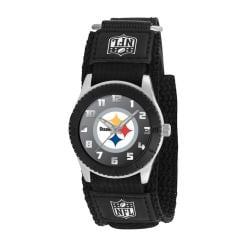 Game Time Pittsburgh Steelers Rookie Series Watch