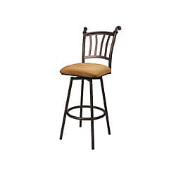 Fairfield Swivel Bar Stool
