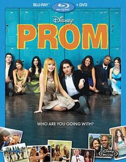 Prom (Blu-ray/DVD) 8176519