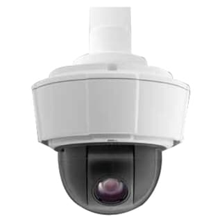 AXIS P5522-E Network Camera - Color, Monochrome