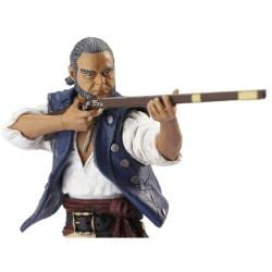 Pirates of the Caribbean 6-inch Gibbs Figure 8185566