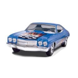 Revell 1:25 Scale 1970 Chevelle SS 454 Model