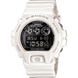 Casio Men's 'G-Shock' Resin Strap Digital Watch
