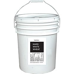 Lindon Farms 5-gallon Pail Hard White Wheat