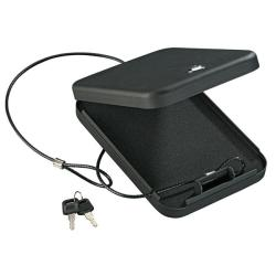 Stack-On Key Lock Portable Security Case
