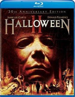 Halloween II (30th Anniversary Edition) (Blu-ray Disc) 8190937