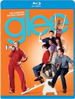Glee Complete Season 2 (Blu-ray Disc) 8191900