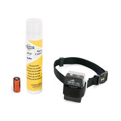 Multivet International Anti-bark Spray Collar