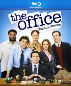 The Office: Season Seven (Blu-ray Disc) 8203139