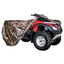 Raider X-large Mossy Oak Infinity ATV Cover