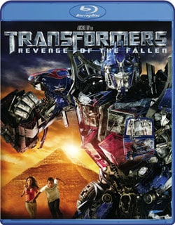 Transformers: Revenge of The Fallen (Blu-ray Disc) 8211863