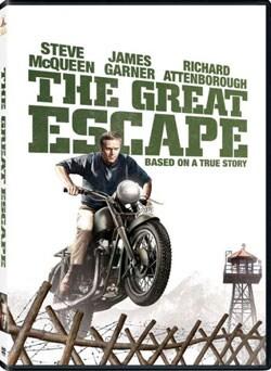 Great Escape (DVD) 680186