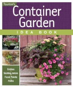 Container Garden Idea Book (Paperback)
