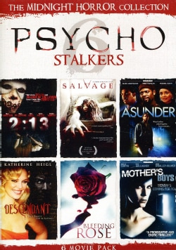 Midnight Horror Collection: Stalkers (DVD) 8229399