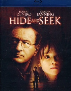 Hide And Seek (Blu-ray Disc) 8231131