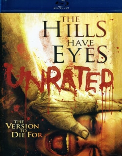 The Hills Have Eyes (Blu-ray Disc) 8231134