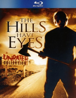 The Hills Have Eyes Collection (Blu-ray Disc) 8231135