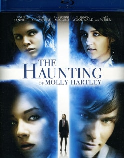 The Haunting Of Molly Hartley (Blu-ray Disc) 8231136