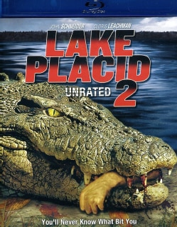 Lake Placid 2 (Blu-ray Disc) 8231137