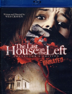 The Last House On The Left (Collector's Edition) (Blu-ray Disc) 8231157