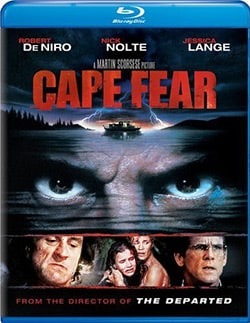 Cape Fear (Blu-ray Disc) 8231978