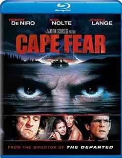 Cape Fear (Blu-ray Disc) 8231978