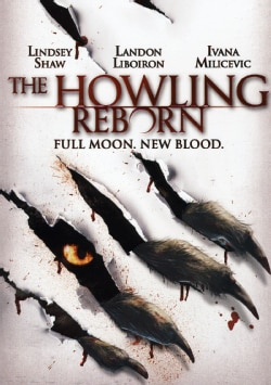 The Howling: Reborn (DVD) 8231984