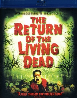 Return Of The Dead (Blu-ray Disc) 8232171