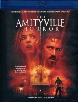 The Amityville Horror (Blu-ray Disc) 8232172