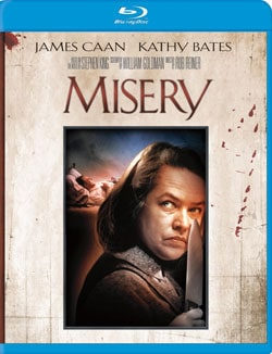 Misery (Blu-ray Disc) 8232176