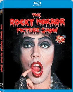 Rocky Horror Picture Show 35th Anniversary Edition (Blu-ray Disc) 8232179