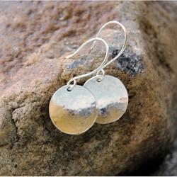 AEB Design Sterling Silver Single-cup Earrings 8234876