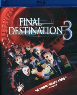 Final Destination 3 (Blu-ray Disc) 8236335