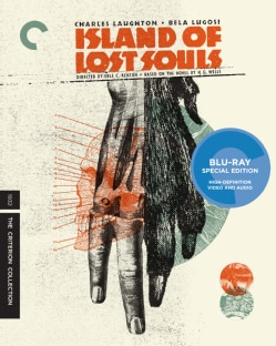 Island Of Lost Souls (Blu-ray Disc) 8242706