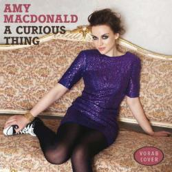 Amy Macdonald - Curious Thing (Import)