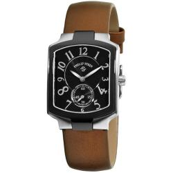 Philip Stein Women's Classic Bronze Strap Watch