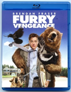 Furry Vengeance (Blu-ray Disc) 8248117