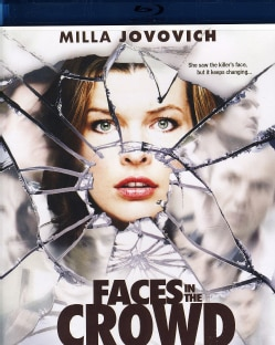 Faces In The Crowd (Blu-ray Disc) 8257504