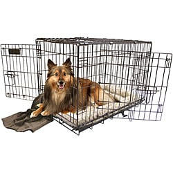 Precision Pet 6000 Great Crate Pet Kennel