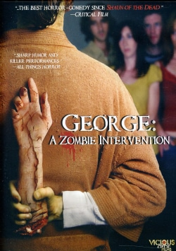 George: A Zombie Intervention (DVD) 8264027